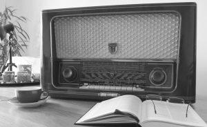 Radio Feature Röhrendadio Studioproduktion Berlin Peter Rahe